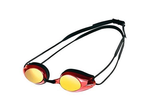 Arena Tracks M simglasögon Racing - Mirror Red/Multi