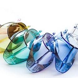 Malmsten Simglasögon Monterbara Jewel mirror