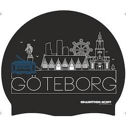 Badmössa Göteborg Silikon