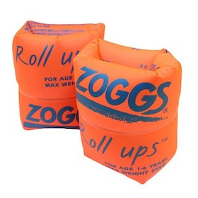 Zoggs Roll Ups Armkuddar