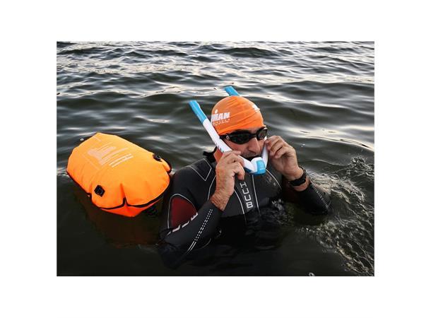 AMEO Powerbreather Wave Snorkel