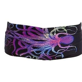 Badbyxor Funky Trunks Jr Octopussy