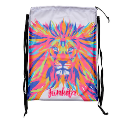 Mesh Bag Funkita Pride Power Nätpåse
