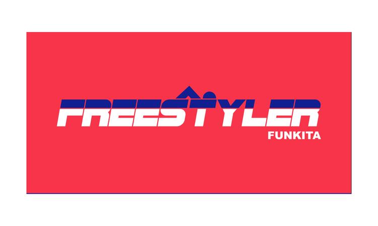Handduk Freestyler Funkita