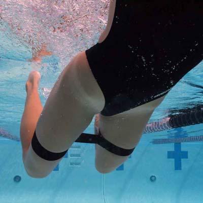 Knee Elastic Strechcordz