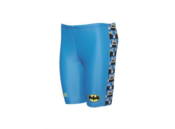 Badbyxa 2-6 år Zoggs Batman Pogo
