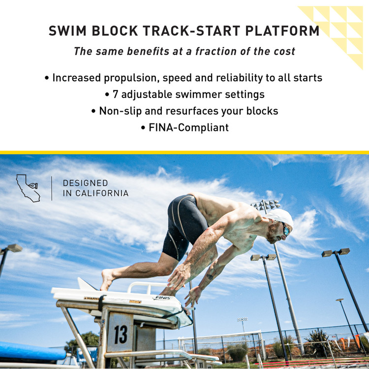 Startpall Track-start