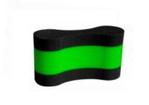 Dolme Svart/Grön