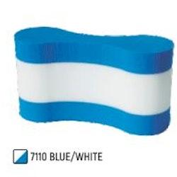 Dolme Blå/vit