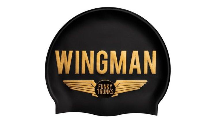 Badmössa Wingman Funky Trunks
