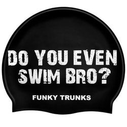 Badmössa Swim Bro Funky Trunks