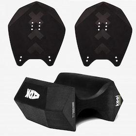 Paket - Ark Keel Dolme & Ark Blade Paddlar