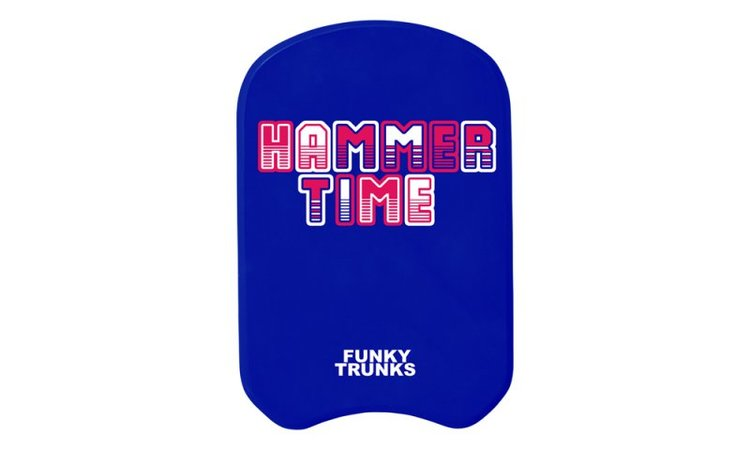Benplatta Funky Trunks Hammer Time