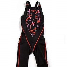 Speedo LZR Comp Open back