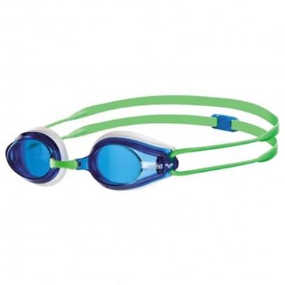 Arena Tracks simglasögon Blå/Grön