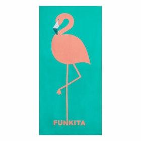 Handduk Pastel Paradise Funkita