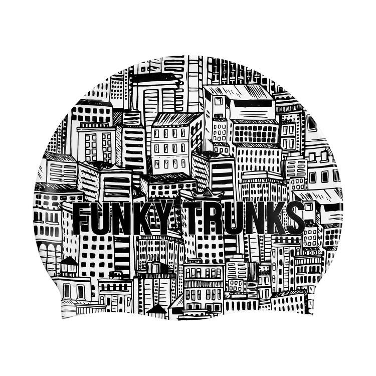 Badmössa City Shadows Funky Trunks