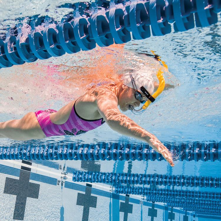 Snorkel Simning Finis Frisim