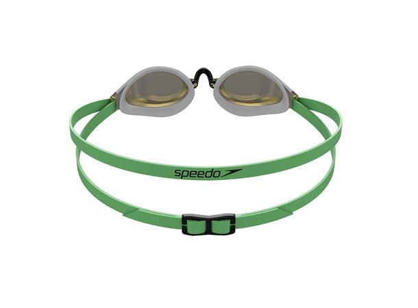 Speedo Speedsocket 2 Simglasögon Grön