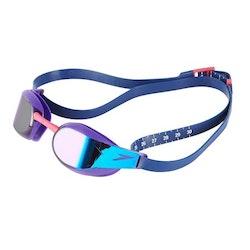 Speedo Simglasögon Fastskin Elite Blå/lila