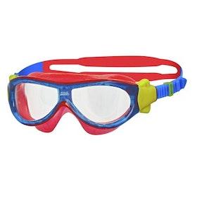 Zoggs Kids Mask Simglasögon Blå