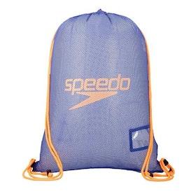 Speedo Meshbag Blå Nätpåse