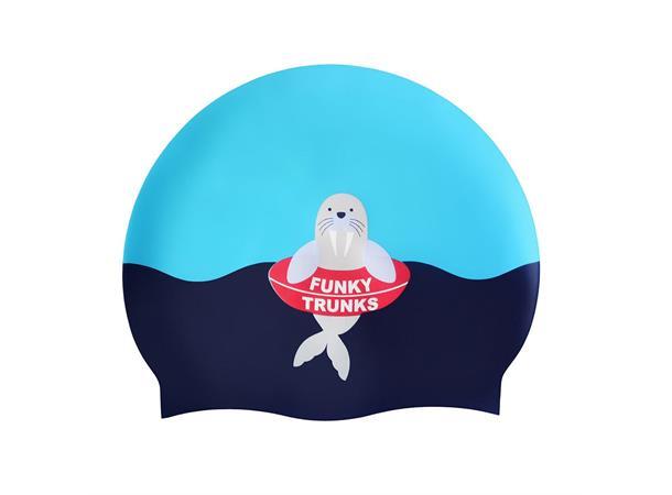 Badmössa Wallyrus Funky Trunks