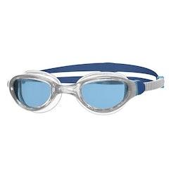 Phantom Zoggs Elite 2.0 simglasögon blå lins