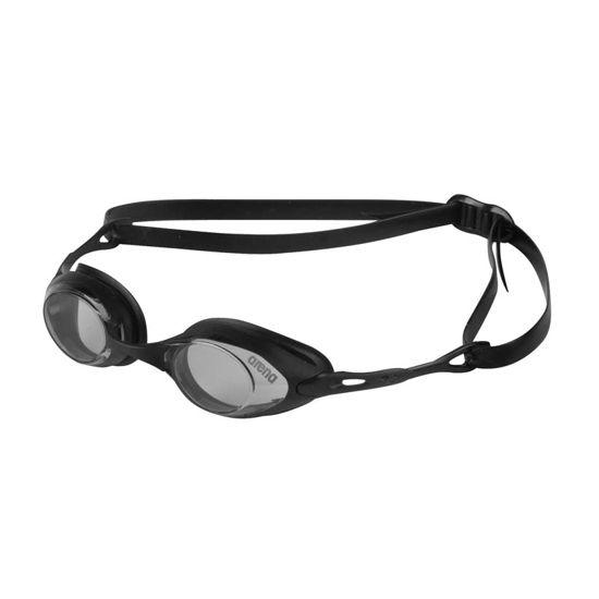 Arena Cobra Simglasögon Smoke/Svart