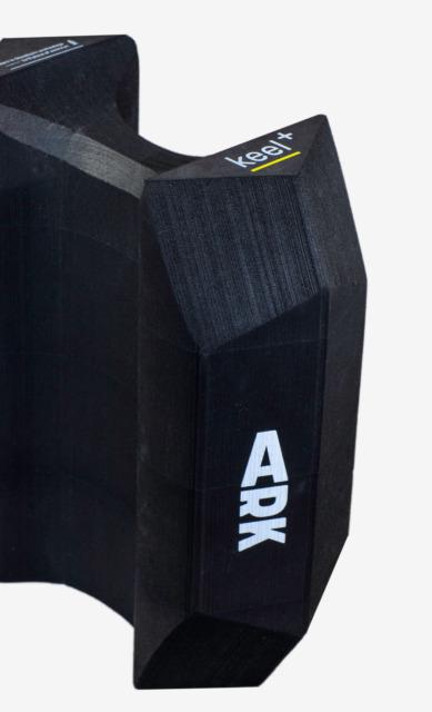Ark Keel+ Swimrun Dolme