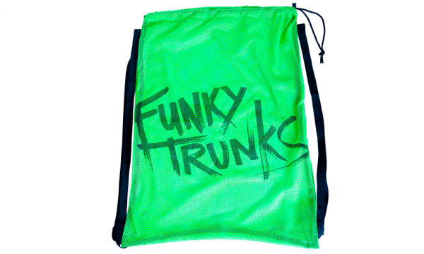 Funky Trunks Meshbag Nätpåse Still Brazil