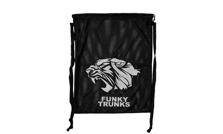 Funky Trunks Meshbag Nätpåse Roar Machine