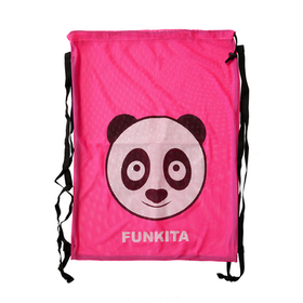 Aqua Panda Funkita Meshbag Nätpåse