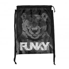 Nätpåse Mesh Bag Bear Bum Funky