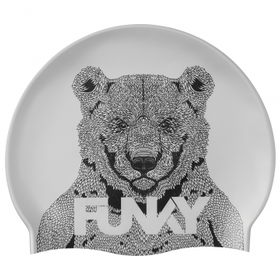 Badmössa Bear Bum Funky Trunks