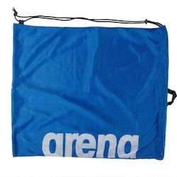 Arena Meshbag Blå Nätpåse
