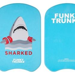 Benplatta Funky Sharked