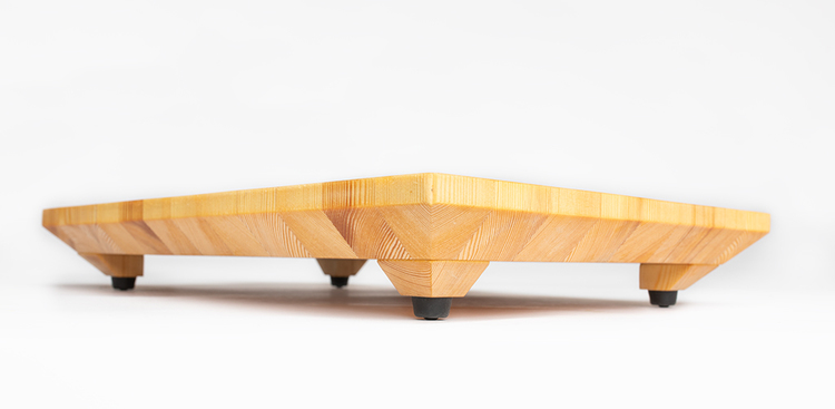 Skärbrädskungen Pineline Series (XL)