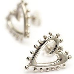 Örhänge  Hearts