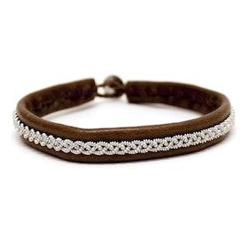 Armband tenntråd