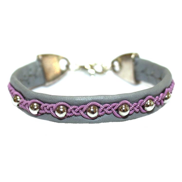 Armband pärlor