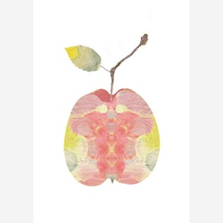 Poster Äpple