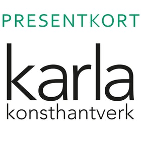 Presentkort 100 - 1000 kr
