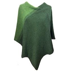 Poncho Juno grön