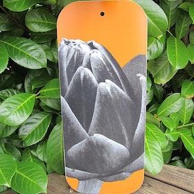 Skärbräda orange