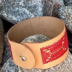 Armband Spets