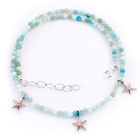 Armband  Starfish