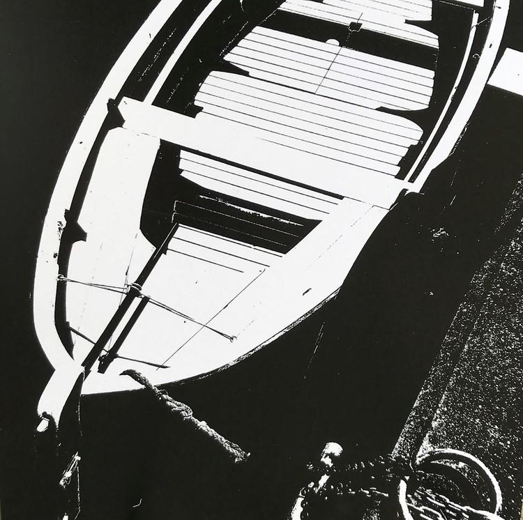 Dubbelt kort - Båt