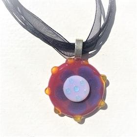 Halsband Mandala