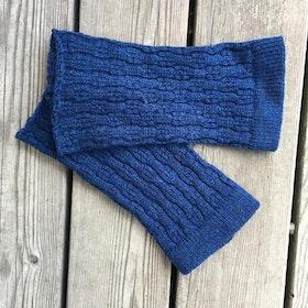 Handledsvärmare Tukk blå